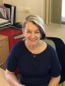 Chairperson - Jill Smith, CEO CAAPS